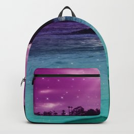 counting stars Backpack