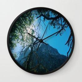 ZMT Wall Clock