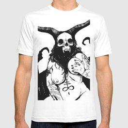 Muse II T-shirt