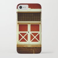 the xx iPhone & iPod Cases featuring XX by Rick Staggs