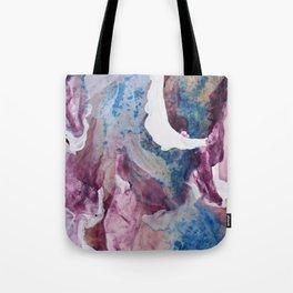 Fluid X Tote Bag
