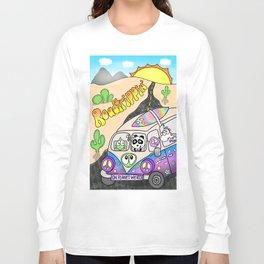 Roadtrippin' Long Sleeve T-shirt