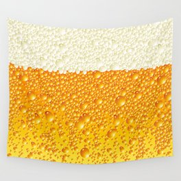 The Suds! Wall Tapestry