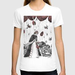 Iside e Klimt T-shirt