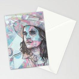John Mayer - I Will Be Found Stationery Cards