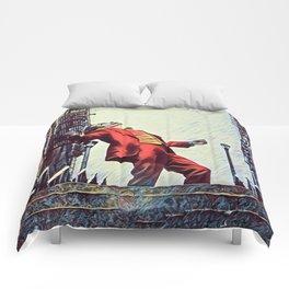 New joker Comforters