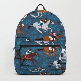 Giddyup! Backpack