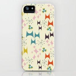 MCM Sweet Pea iPhone 11 case