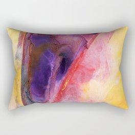 Conceptional Views V Rectangular Pillow