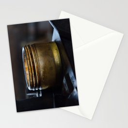 Glass jar colour Stationery Cards