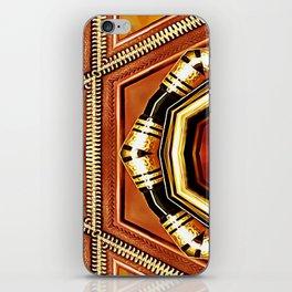 Maxmetallic iPhone Skin