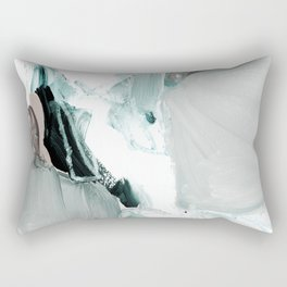 abstract painting XX Rectangular Pillow