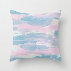 AW24 Throw Pillow
