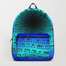 Rhythm Portal Backpack