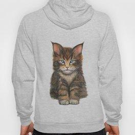 Little Kitten II Hoody