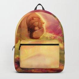 I Love You, Koda Backpack