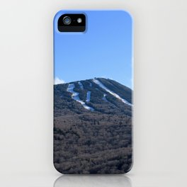 Little Pico iPhone Case