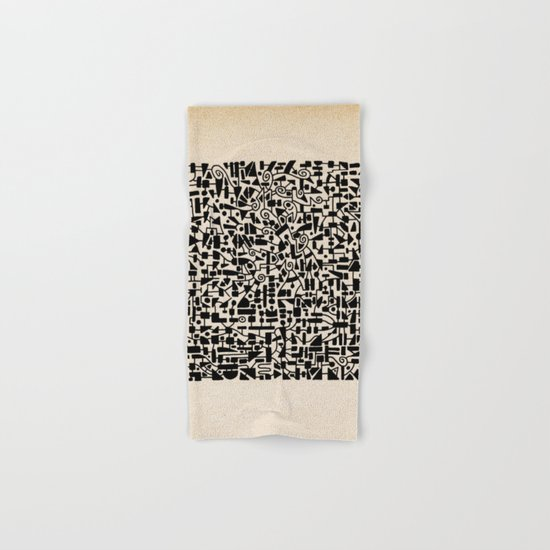 - micro - Hand & Bath Towel