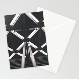 NYC Subway Stationery Cards