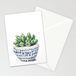 Succ It Stationery Cards