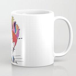 Trouble Maker Coffee Mug