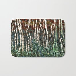 :: Wild in the Woods :: Bath Mat