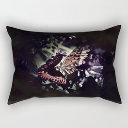 Butterfly Rectangular Pillow