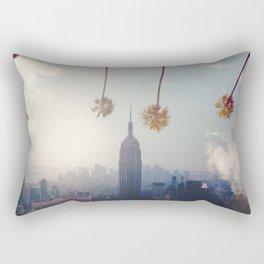 COAST TO COAST Rectangular Pillow