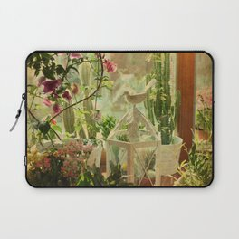 Lil' Garden Laptop Sleeve