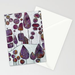 Retrovia Stationery Cards