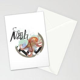 Get Nauti Stationery Cards