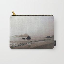 Pfeiffer Beach, California Carry-All Pouch