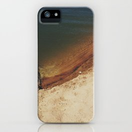 lakeside spectrum iPhone Case