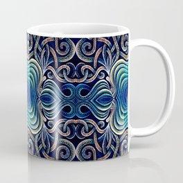 Hapalochlaena Coffee Mug
