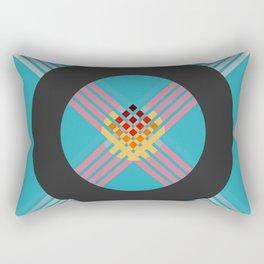 Caladrius Rectangular Pillow
