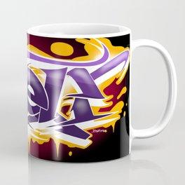 Step Purp Nation Coffee Mug