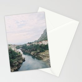 Mostar, BiH Stationery Cards
