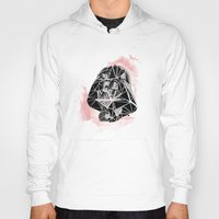 vader Hoodies featuring VADER by Josh Ln