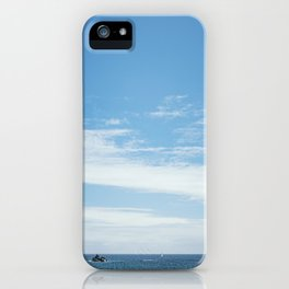 Perfect Day. iPhone Case