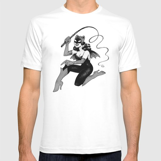 Obey Gerbilgirl! T-shirt