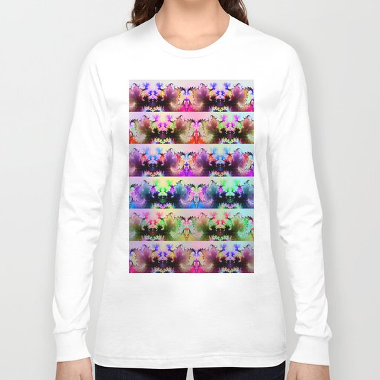 color wishes II Long Sleeve T-shirt