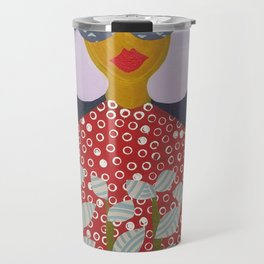 Optimistica Travel Mug