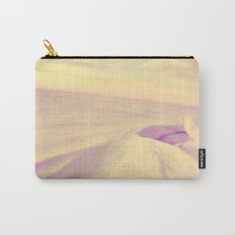 Lake Superior Clouds Carry-All Pouch