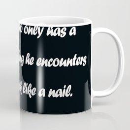 Abraham Maslow Coffee Mug