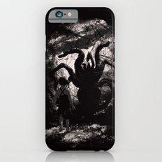 Incy Winsy Spider Slim Case iPhone 6s