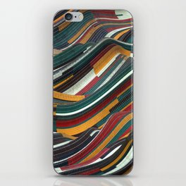 Tiles Days iPhone Skin