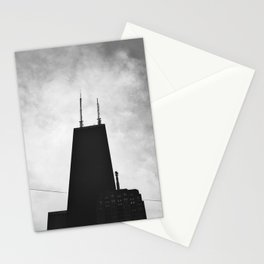 DarkHancock Stationery Cards