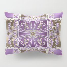 Calm by Loz Pillow Sham