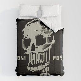 DecomPosed Comforters