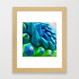 KayPaws Framed Art Print